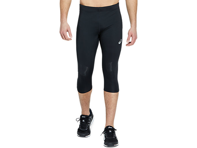 Alternative image view of OFFROAD KNEE TIGHT, PERFORMANCE BLACK
