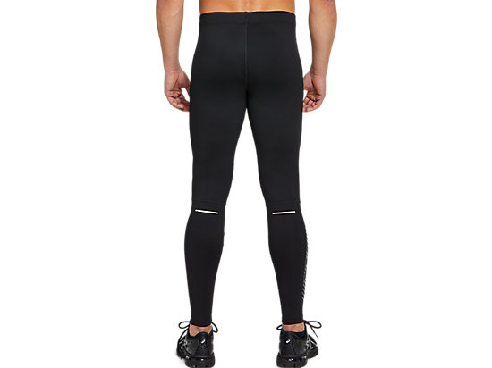 ICON TIGHT PERFORMANCE BLACK/CARRIER GREY