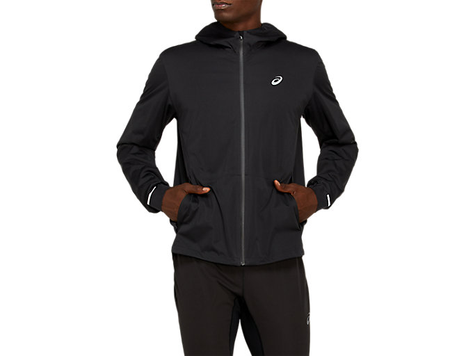 Alternative image view of WINTER ACCELERATE JACKET