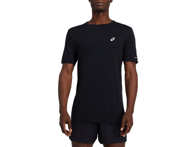 Alternative image view of COOL TOP, Performance Black