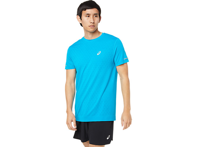 Alternative image view of COOL TOP, Island Blue