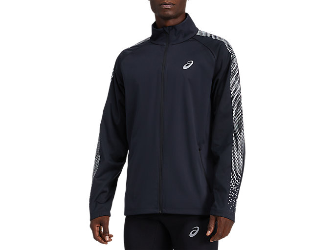 Alternative image view of SPORT RFLC JACKET, PERFORMANCE BLACK