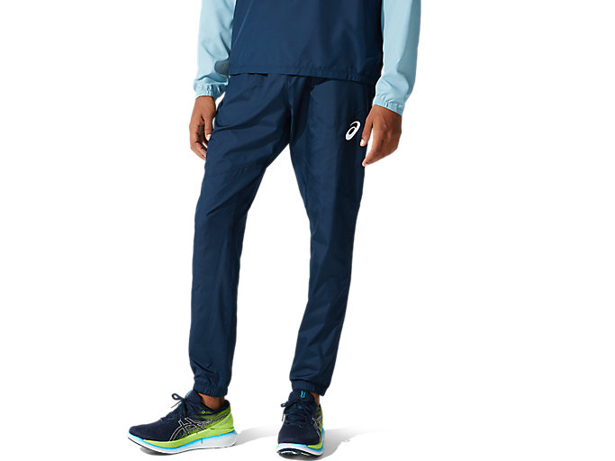 Alternative image view of VISIBILITY PANT, French Blue