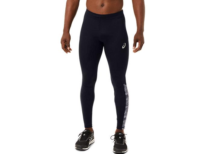 Alternative image view of SPORT RUN TIGHT PRINT, Performance Black/Piedmont Grey
