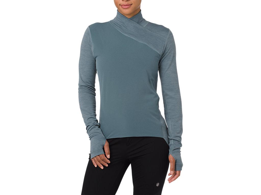 Women's Metarun GEL-Heat Long Sleeve Shirt | Ironclad | Long ...