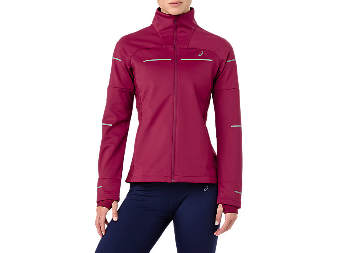 Alternative image view of Lite-Show Winter Jacket