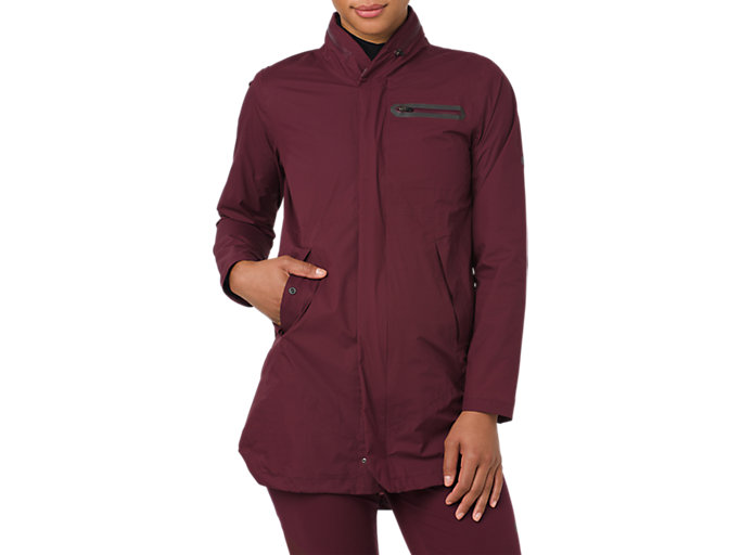 Front Top view of METARUN TRENCH, PORT ROYAL