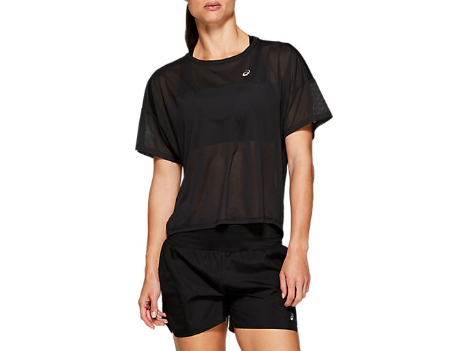 Alternative image view of STYLE TOP, PERFORMANCE BLACK
