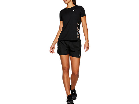 EMPOW-HER SS TOP PERFORMANCE BLACK