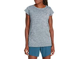 Womens Athletic Short Sleeve Shirts | ASICS