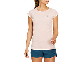 RACE SEAMLESS SHORT SLEEVED