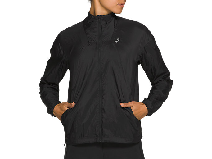 Alternative image view of TOKYO JACKET, PERFORMANCE BLACK