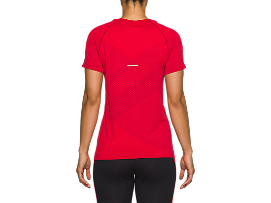 TOKYO SEAMLESS SS CLASSIC RED