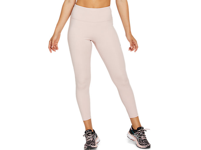 Alternative image view of NEW STRONG HIGHWAIST TIGHT, Ginger Peach