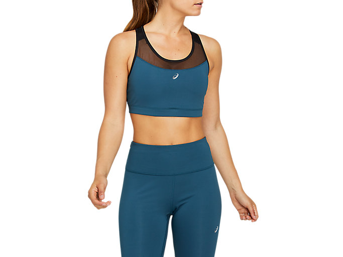Alternative image view of THE NEW STRONG BRA