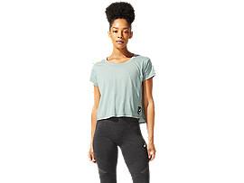 Women's Short Sleeve Shirts | ASICS