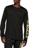 SD GPX LONG SLEEVED TOP