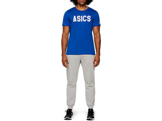 M GPX SS T 2 ASICS BLUE