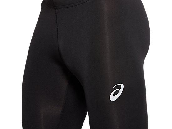 精神9分褲 PERFORMANCE BLACK