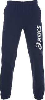 ASICS BIG LOGO SWEAT PANT