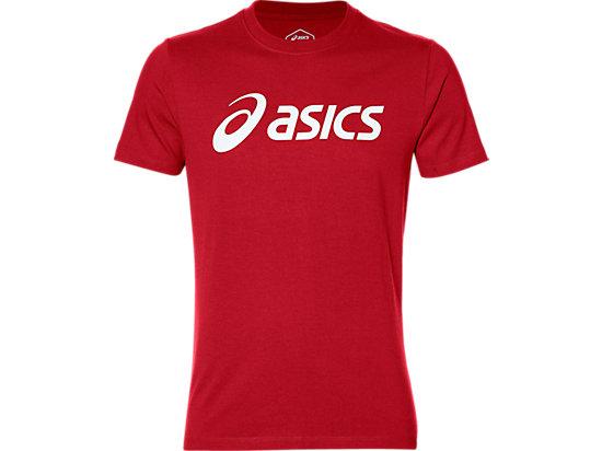Asics Big Logo tee Camiseta