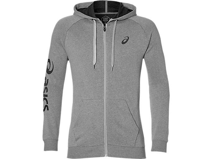 Mens Athletic Hoodies & Sweatshirts | ASICS