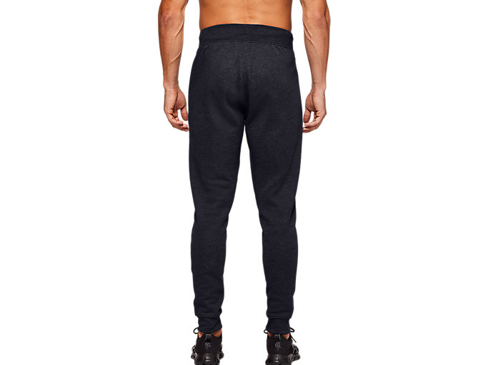 Alternative image view of SPORT KNIT PANT, PERFORMANCE BLACK