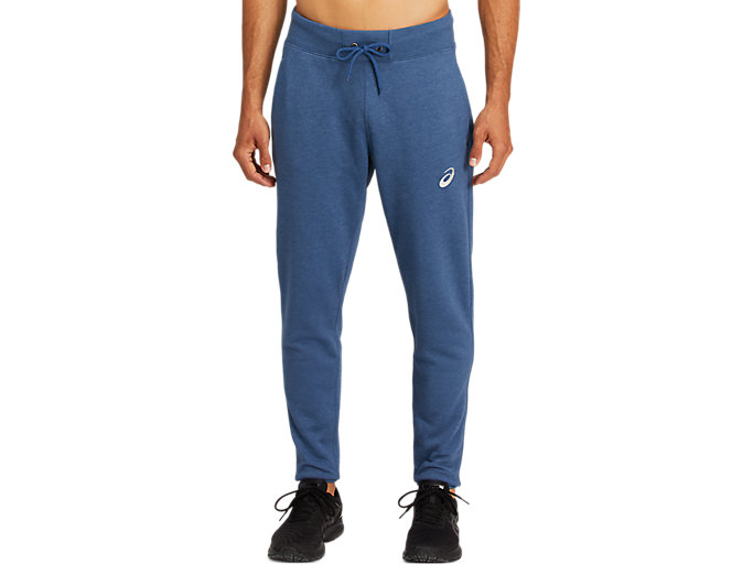 Alternative image view of SPORT KNIT PANT, Grand Shark Heather