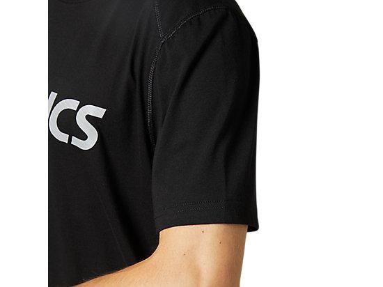 運動短袖T恤 PERFORMANCE BLACK/SHEET ROCK
