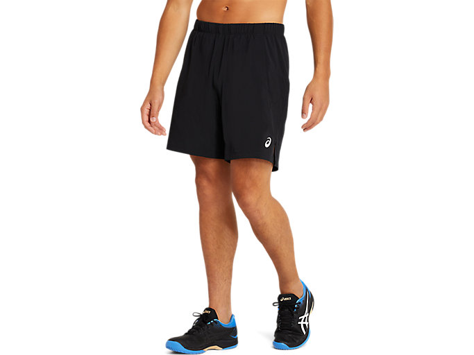 Alternative image view of PERFORMANCE SHORT, Performance Black
