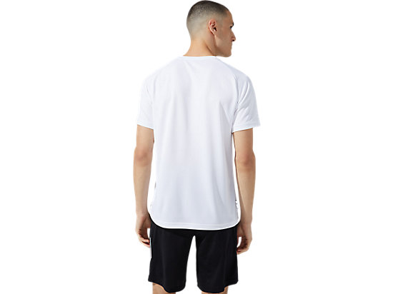 LIMO DRY SS TOP BRILLIANT WHITE