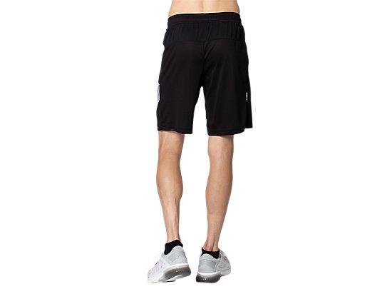 運動短褲 PERFORMANCE BLACK HEATHER