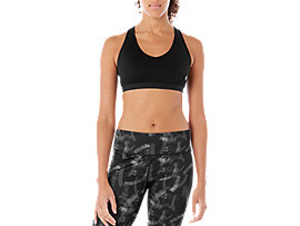 ASICS Low Support Bra Performance Black Mujer Talla L