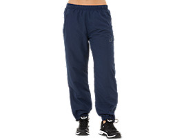 WARM UP TRACK PANT
