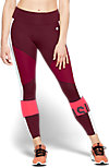 COLOUR BLOCK CROPPED TIGHT 2