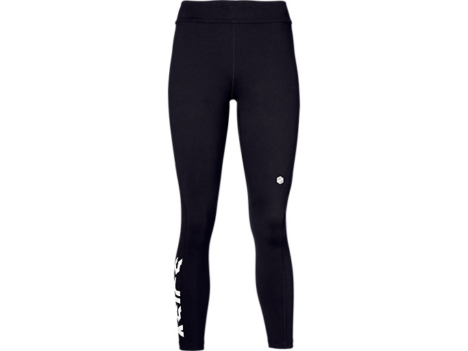 Alternative image view of ESNT 7/8 TIGHT, PERFORMANCE BLACK