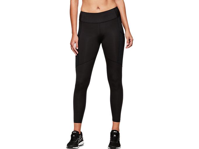 toxicidad Evaluación Satisfacer  Women's I MOVE ME Pocket Legging   Performance Black/Performance Black    Tights & Leggings   ASICS