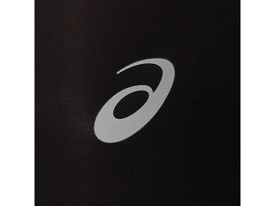 運動緊身9分褲 PERFORMANCE BLACK