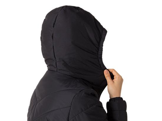 保暖外套 PERFORMANCE BLACK