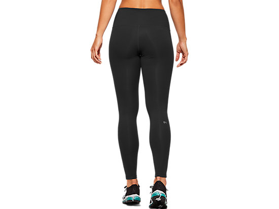 HIGH WAIST TIGHT 2 PERFORMANCE BLACK