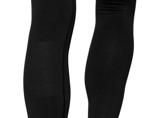 W SEAMLESS CPD TIGHT PERFORMANCE BLACK HEATHER