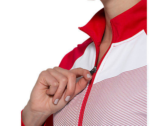 TOKYO FZ WARM UP CLASSIC RED/BRILLIANT WHITE
