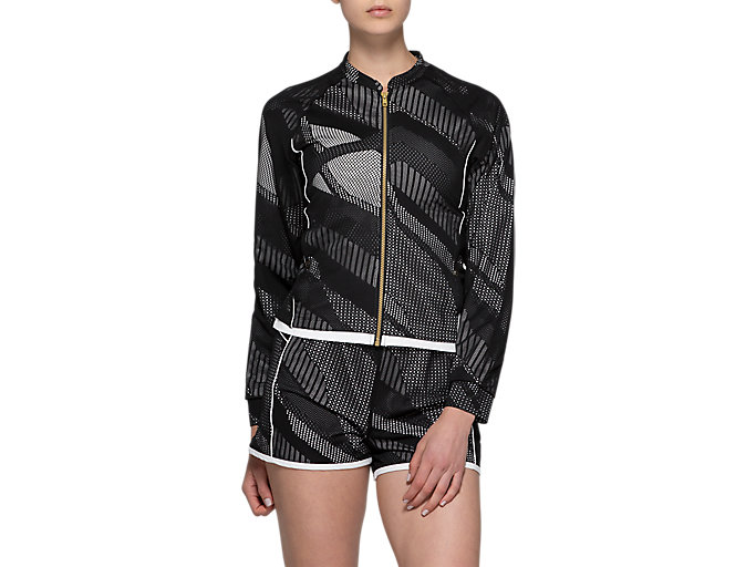 Alternative image view of THE NEW STRONG Lace Jacket