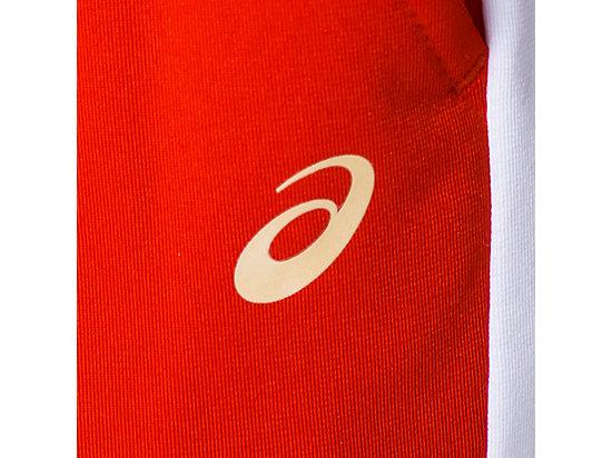 TOKYO WARUP JOGGER CLASSIC RED/BRILLIANT WHITE