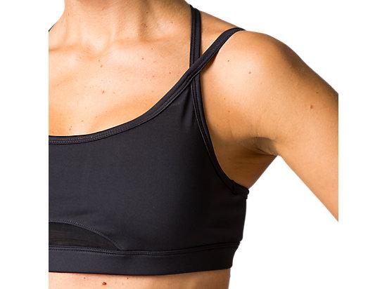 運動胸衣 PERFORMANCE BLACK