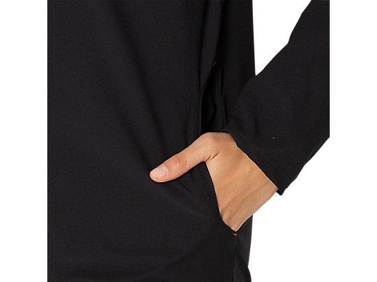LIMO CROSS HD JKT PERFORMANCE BLACK