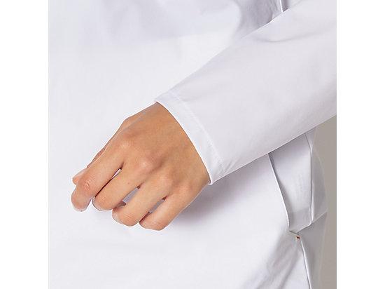 LIMO CROSS HD JKT BRILLIANT WHITE
