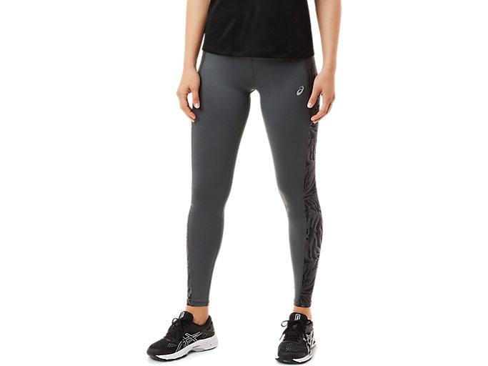 Alternative image view of SPORT GPX TIGHT, Dark Grey/Performance Black