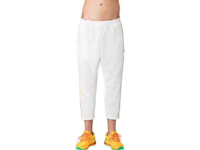 Front Top view of KO 100 KNIT PANT, KINARI