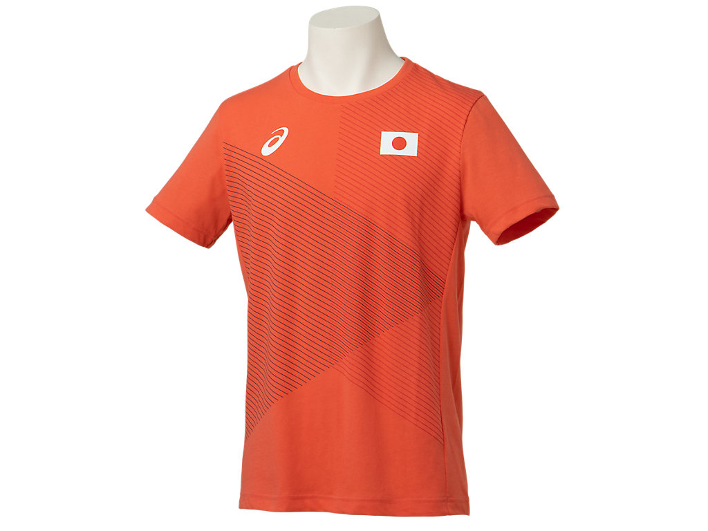 日本代表オンコートTシャツ